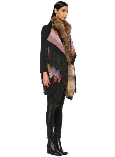 Bazaar Deluxe Palto Renkli